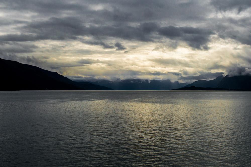 Ferry Tromsø